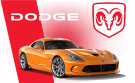 Dodge Driving Experiences