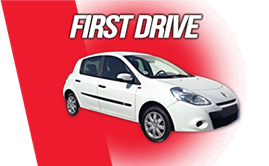 First Drive Experiences