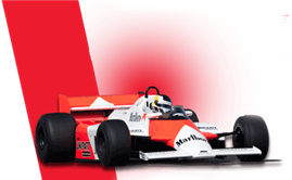 F1 Driving Experiences