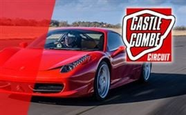 Castle Combe Driving Experiences