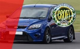Croft Driving Experiences & Track Days