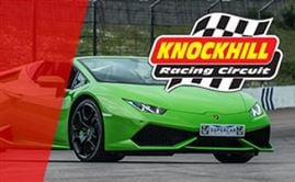 Knockhill Driving Experiences