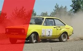 London Rally School Driving Experiences