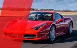 Sywell Aerodrome Driving Experiences