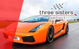 Three Sisters Driving Experiences
