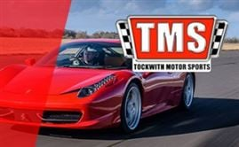 Tockwith Driving Experiences