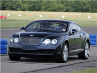 Bentley Continental GT Driving Experiences