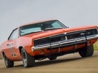 General Lee Driving Experiences
