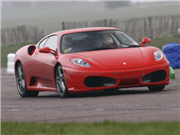 Ferrari 430 Driving Experiences