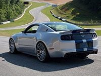 Ford Shelby GT Driving Experiences