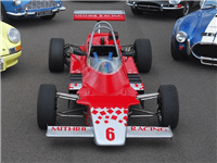 Formula Ford 2000 Driving Experiences