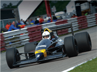 Formula Ford F1 Driving Experiences