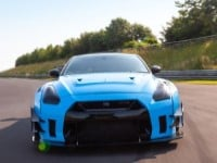 Nissan GT-R Nismo Driving Experiences