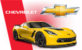 Chevrolet Driving Experiences