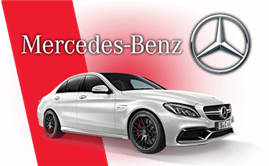Mercedes Driving Experiences