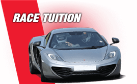 Race Tuition Driving Experiences