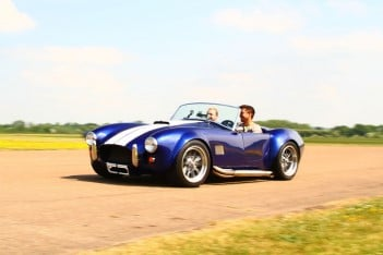 Bicester Heritage Centre welcomes Repair Shop star