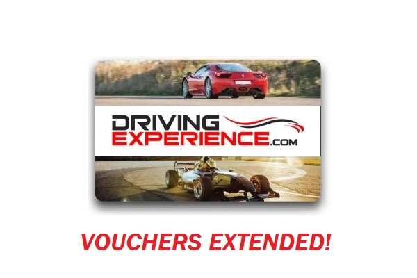 Breaking news: Vouchers now valid for 12 months