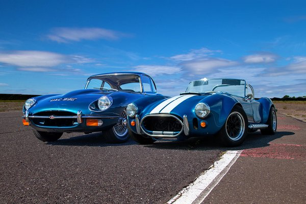 Classics calling… a blast from the past beating EV driving experiences