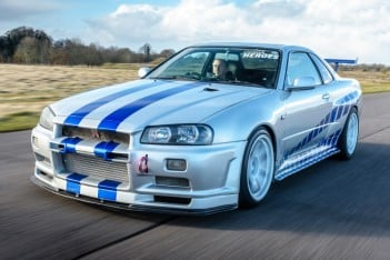 Godzilla - The GT-R: Why some Nissan Skylines are almost unobtainable