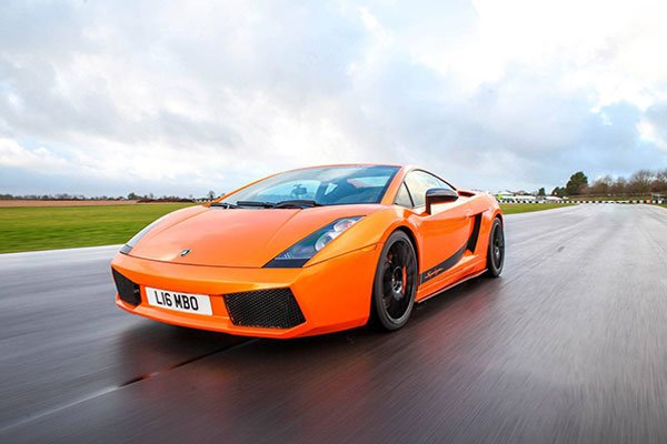 Lamborghini is the most desired supercar manufacturer