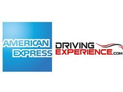 Amex now available on Driving Experience