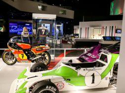 A collectors' lot: the true price of motor racing memorabilia