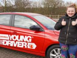 Learner drivers urged to beat the rush and start learning before they turn 17
