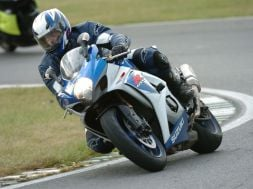 Ride of your life... New motorcycle riding experiences launched