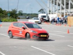 Reduction in road fatalities stalls but track action offers alternative approac