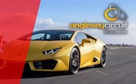 Anglesey Driving Experiences