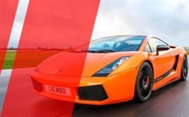 Kirkbride Airfield Driving Experiences