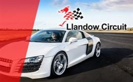 Llandow Circuit Driving Experiences
