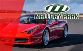 Mallory Park Driving Experiences