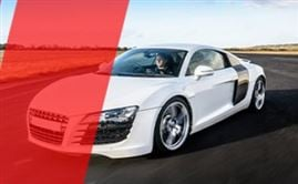 North Weald Airfield Driving Experiences