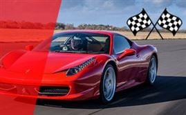 St Andrews Circuit Driving Experiences