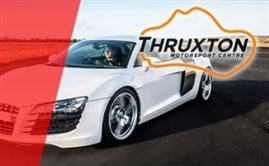 Thruxton Driving Experiences