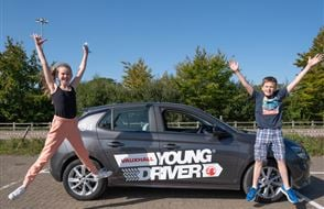 30 Minute Young Driver Experience Experience from drivingexperience.com