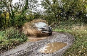 60 Minute Junior Off Road Driving Experience Experience from drivingexperience.com