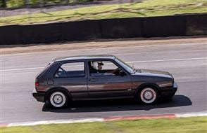 80's Hot Hatch Blast Experience from drivingexperience.com