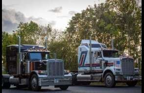 American Truck Driving Experience Experience from drivingexperience.com