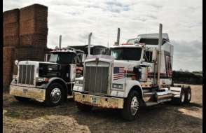 American Truck Driving Taster Experience from drivingexperience.com