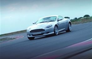 Aston Martin Experience from drivingexperience.com