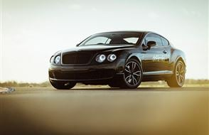 Bentley Continental GT Thrill Experience from drivingexperience.com
