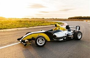 Formula F1000 Gold Driving Experience Experience from drivingexperience.com