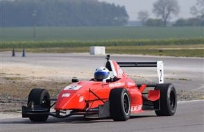 Formula Renault Thrill For 2 Experience from drivingexperience.com
