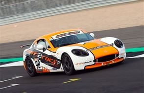 Ginetta G40 Arrive and Drive Experience Experience from drivingexperience.com