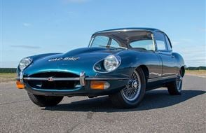 Iconic Classic Car Experience Experience from drivingexperience.com