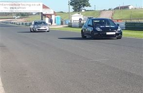 Introduction to Track Driving - Clio - Bronze Experience from drivingexperience.com