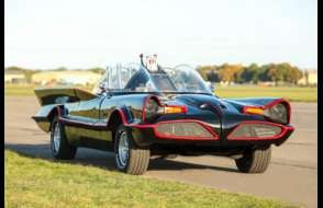 Junior Four Movie Car Thrill with High Speed Passenger Ride Experience from drivingexperience.com